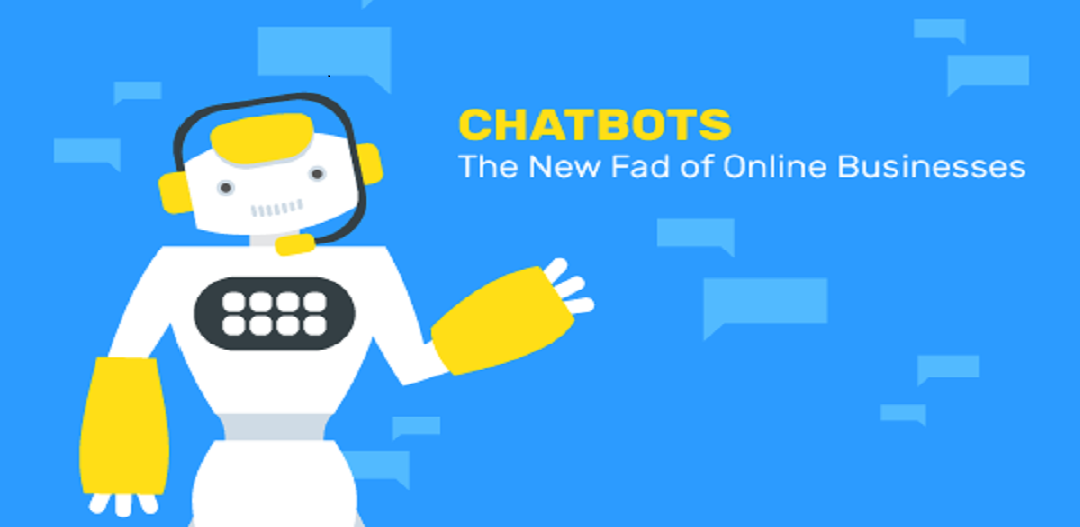 Chatbot The New Trend